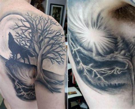 Wild Tattoo Art