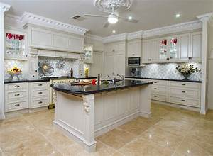 kitchen 12 magnificent large kitchen designs with islands With large multi function kitchen island for practical kitchen