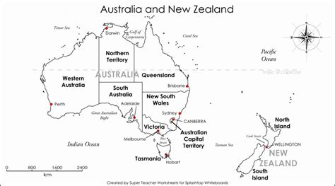 Get your printable map of the 7 continents absolutely free. Printable Map Of Victoria Australia   Printable Maps