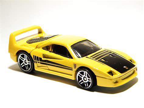 Get great deals on ebay! Ferrari F40 - Hot Wheels Wiki