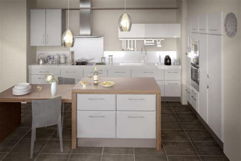 une cuisine lapeyre mod 232 le de style et confort
