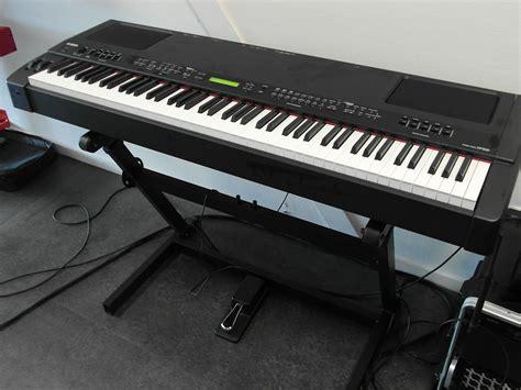 yamaha stage piano yamaha cp300 88 key stage piano reverb