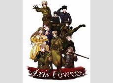 Axis Powers Hetalia#277806 Zerochan