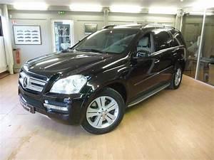 Mercedes Gl 7 Places : mercedes classe gl x164 500 luxury 7 places 4x4 noir occasion 34 900 104 500 km vente de ~ Maxctalentgroup.com Avis de Voitures