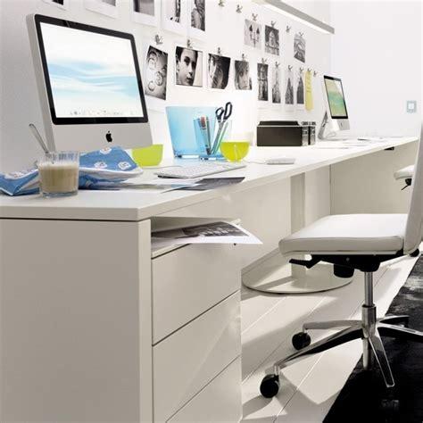 id馥 rangement bureau bureau informatique des idées sympas en 25 photos