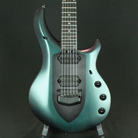Music man's majesty ( current price in finland approx. Ernie Ball Music Man John Petrucci Majesty Arctic Dream ...