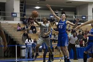 Women's basketball looks to continue its hot streak at ...