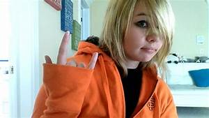 Kenny McCormick Cosplay by SpunkyRacoon on DeviantArt