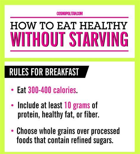 busy schedule    eat healthy breakfast   time  effort