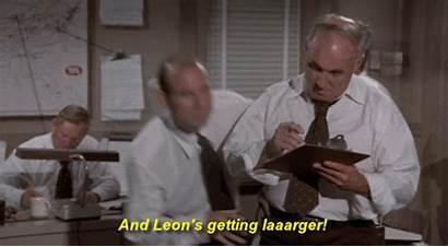 Airplane Getting Leon Joke Ranked Every Woman