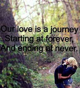Our Love Is A Journey Pictures, Photos, and Images for ...