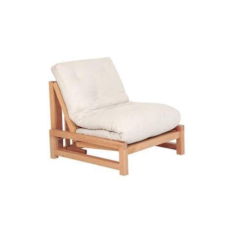 canape 1 place structure banquette lit futon pliage bz