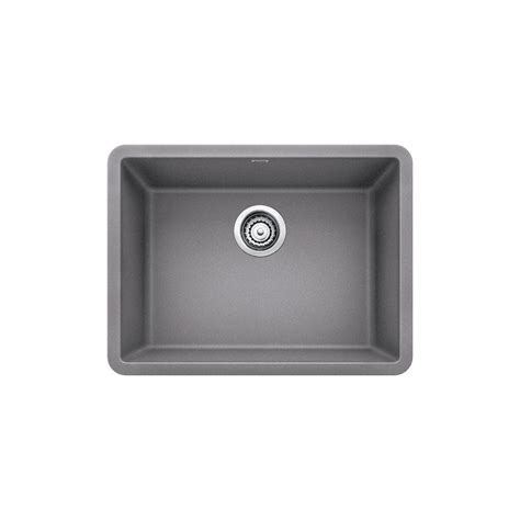 undermount kitchen sinks for sale blanco precis undermount granite composite 24 in single