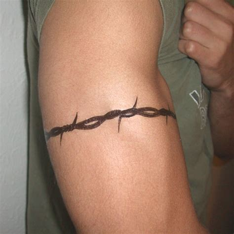 katawa  armband tattoos  women tribal armband tattoo