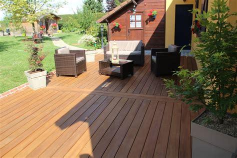 terrasse bois creation wraste