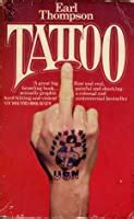tattoo  earl thompson reviews discussion bookclubs lists