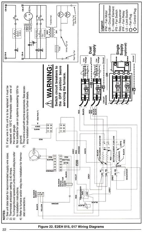 nordyne wiring diagram electric furnace free wiring diagram