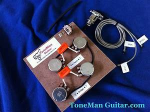 Les Paul 50 U0026 39 S Wiring Harness