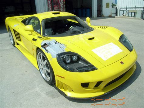 Saleen S7 For Sale