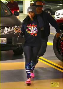 Rob Kardashian Reacts to Kylie Jenner & Blac Chyna's ...
