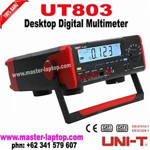 Uni-T UT803 True RMS Digital Multitester