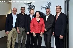 Unit Office Mannheim : open house veranstaltung unternehmen zukunft mannheim ~ Markanthonyermac.com Haus und Dekorationen