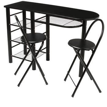 table de cuisine haute pas cher tabouret de bar pas cher table haute de cuisine