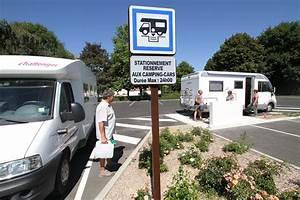 Les Camping Car : aire de camping car petit bourg aires de camping car les herbiers vend e tourisme ~ Medecine-chirurgie-esthetiques.com Avis de Voitures