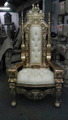 gold throne king  queen chair rental los angeles  wedding head table yelp throne chair