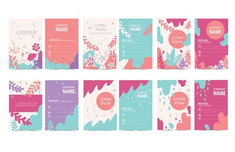 Colorful Graphic Design Business Card Vector Visiting Card Sample Format Business Stock Image Example Instagram Normal Size In Photoshop Standard Of Cm What Does Ddi Stand For Cheap Is The Best Scanner App Ipad