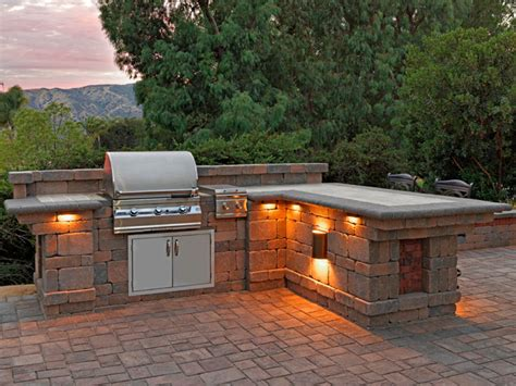 outdoor bbq kitchen cabinets masonry outdoor bbq island cabinets 3816