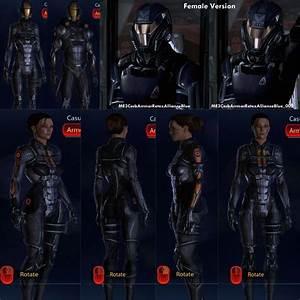 Mass Effect 3 Abrechnung : mass effect 3 mod pack 7 demo ~ Themetempest.com Abrechnung