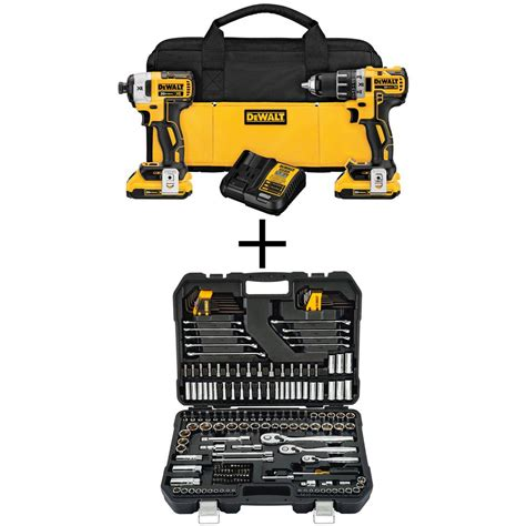 dewalt  volt max xr lithium ion cordless brushless drill