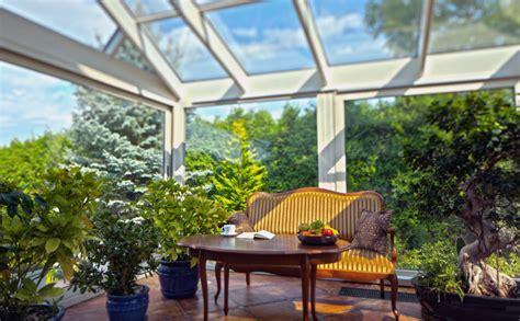 giardino invernale giardino come preparare quello invernale 100casa