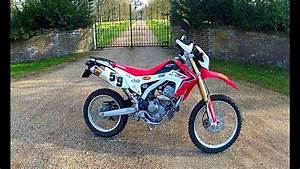 Top 5 Honda Crf250l Accessories