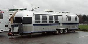 Airstream   Les Caravanes Am U00e9ricaines Enfin Import U00e9es En