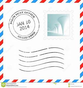 letter set royalty free stock photography image 36767887 With postage stamp for letter