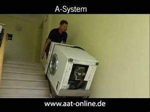 Waschmaschine Alleine Tragen : aat treppensteiger cargomaster a system transport einer ~ A.2002-acura-tl-radio.info Haus und Dekorationen