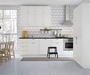 Ikea Küche Sävedal : metod s vedal keuken ikea ikeanl ikeanederland wit traditioneel landelijk opbergen opberger ~ Watch28wear.com Haus und Dekorationen