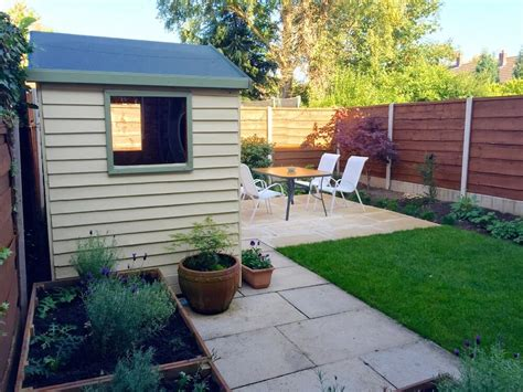 small garden makeover garden ninja ltd garden design