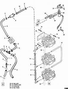 Fuel Lines For Mercury    Mariner  135    150    175    200