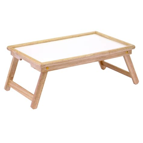Cheap Folding Tables And Chairs Walmart by Breakfast Bed Tray With Notched Handle Cheap Home Store