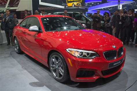 Your Bmw by 2014 Bmw M235i Is Your Diet M4 Autoblog
