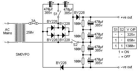 Watts Mhz Linear Amplifier Under