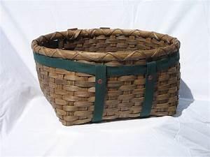 Packbasket, Style, Towel, Storage, Baskets