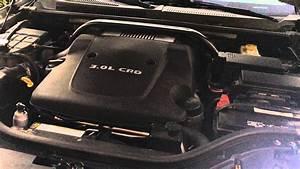 Jeep Grand Cherokee Diesel 3 0 Crd Mercedes Om642 Engine