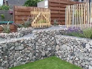 Gabionen Stützmauer Berechnen : gabionen st tzmauer gabion steink rbe ~ Themetempest.com Abrechnung