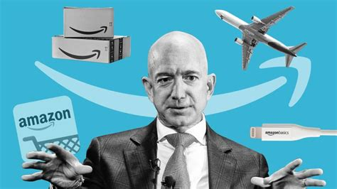 The Amazon machine: Jeff Bezos's revolution — and ...