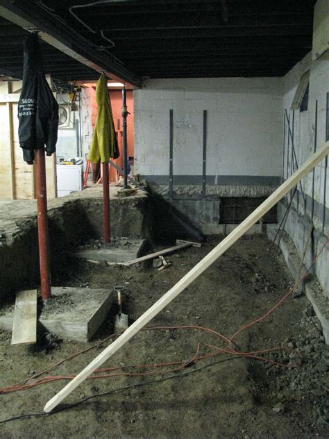 How Much Does Basement Lowering Cost?   Toronto