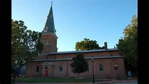 St Anne's Episcopal Church in Annapolis - Capital Gazette
